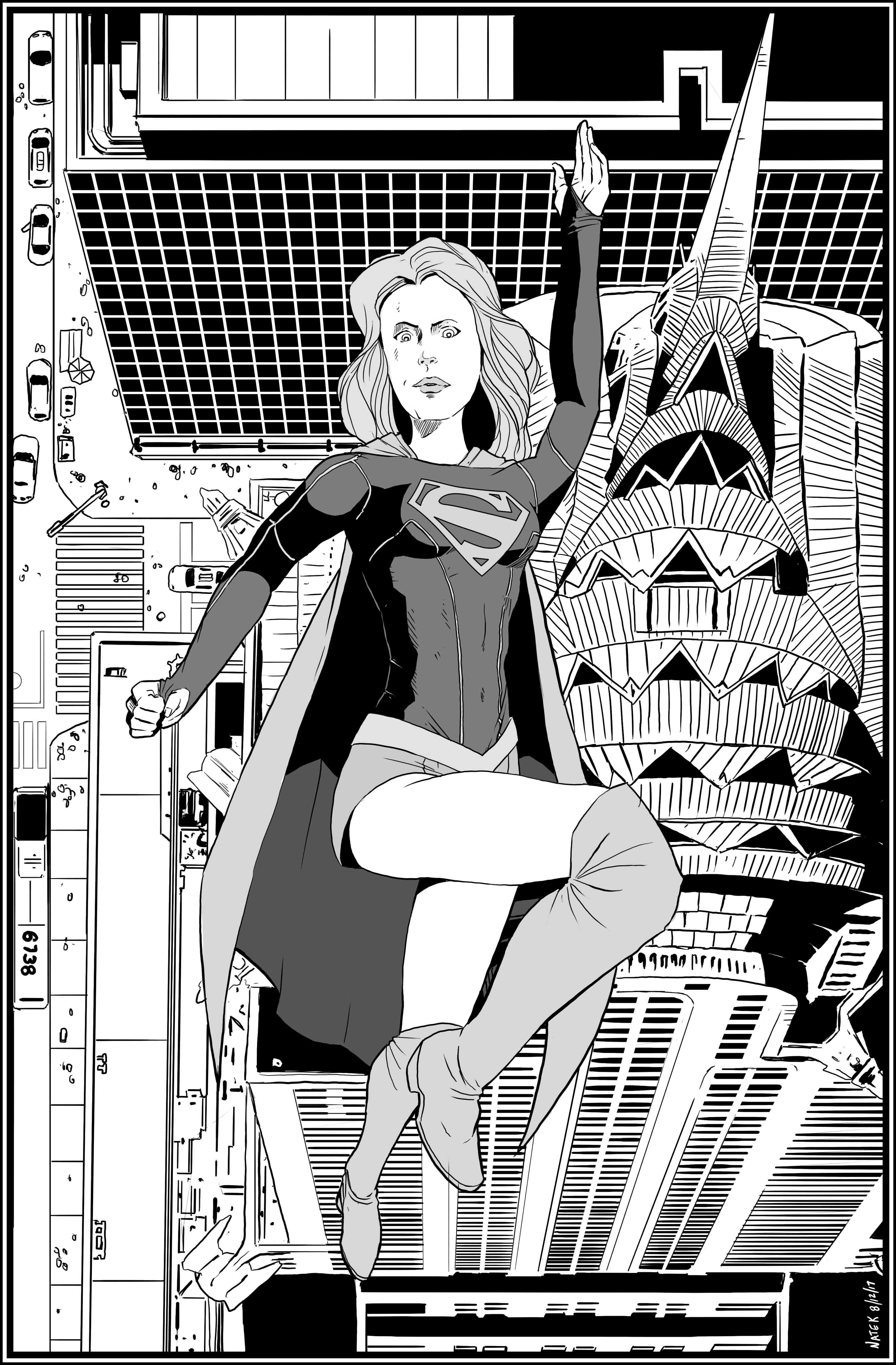 SuperGirlFlys